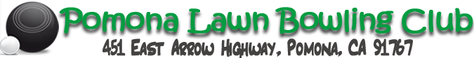 Pomona Lawn Bowling Club